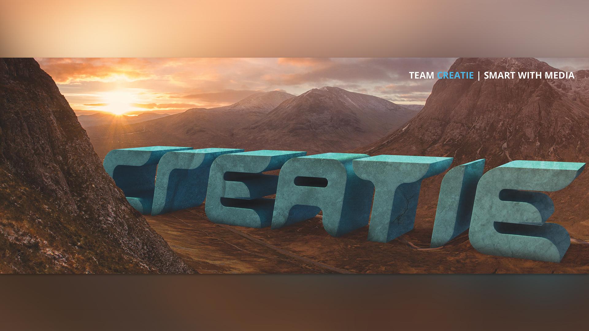 Team creatie